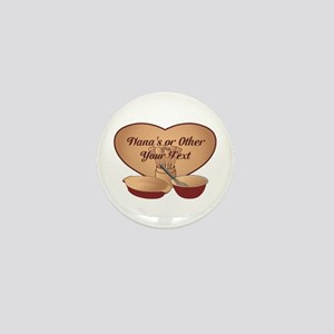 Personalized Cooking Mini Button