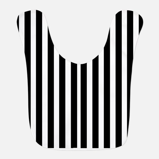 stripes Bib
