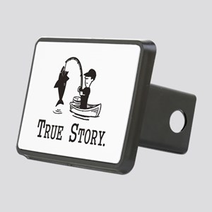True Story Hitch Cover