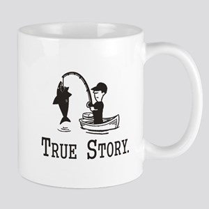 True Story Mugs