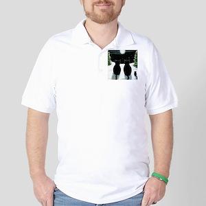Cat 429 Golf Shirt