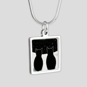 Cat 429 Necklaces