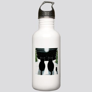 Cat 429 Stainless Water Bottle 1.0L