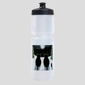 Cat 429 Sports Bottle
