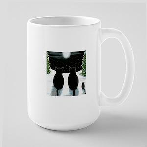 Cat 429 Mugs