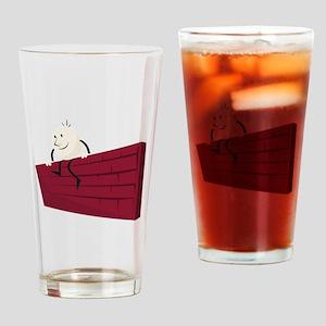 HumptyDumpty_Base Drinking Glass
