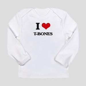 t-bones Long Sleeve T-Shirt