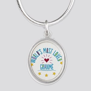 World's Most Loved Granme Necklaces