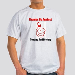 Red Thumbs Up T-Shirt