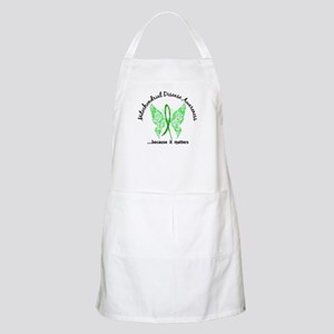 Mitochondrial Disease Butterfly 6.1 Apron