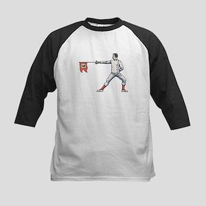 Gag Epee Kids Baseball Tee