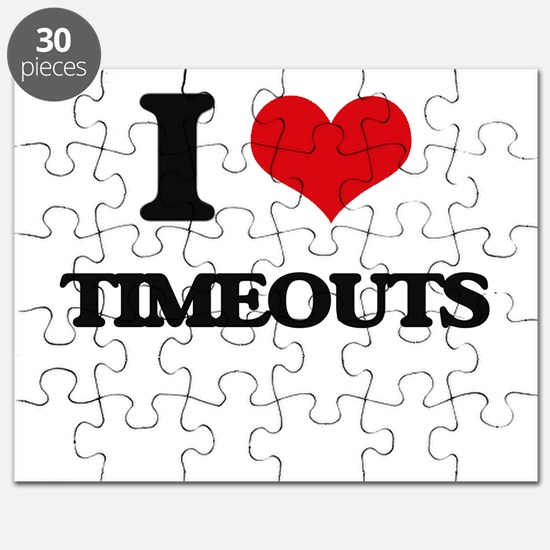 timeouts Puzzle