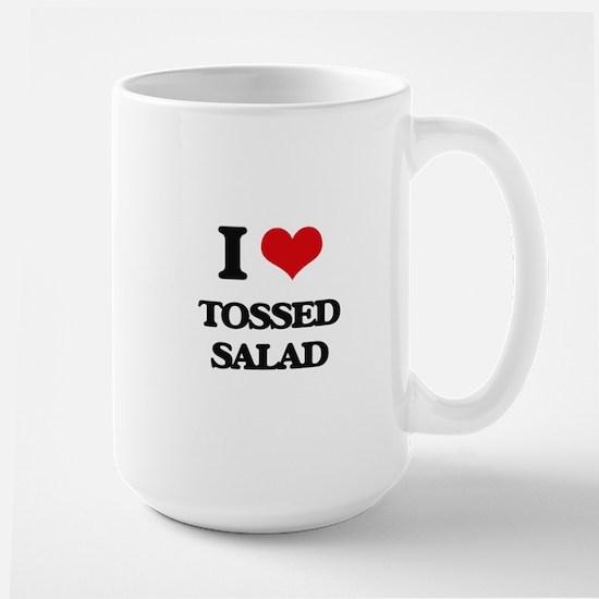 tossed salad Mugs