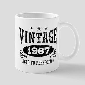 Vintage 1967 Mug