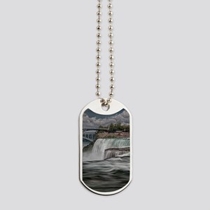 Niagara Falls 5 Dog Tags