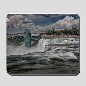 Niagara Falls 5 Mousepad