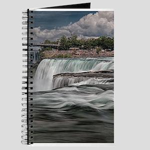 Niagara Falls 5 Journal