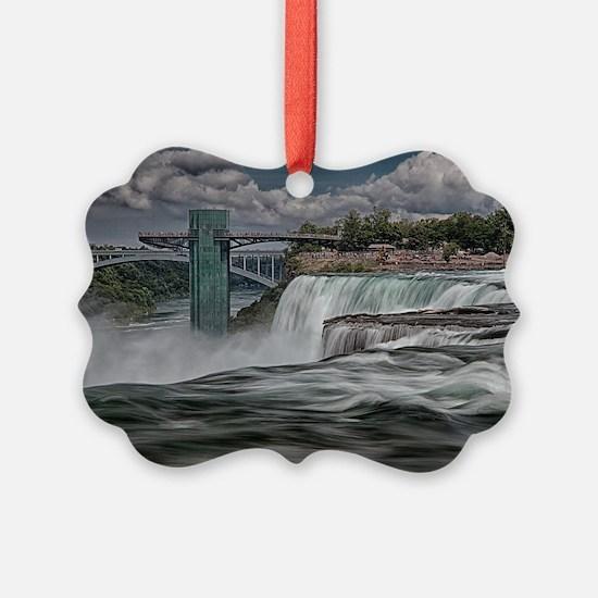 Niagara Falls 5 Ornament
