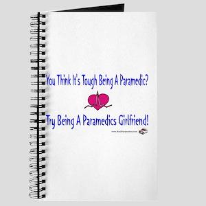 Paramedics Girlfriend Journal