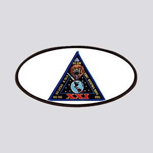 NROL 21 Launch Patch
