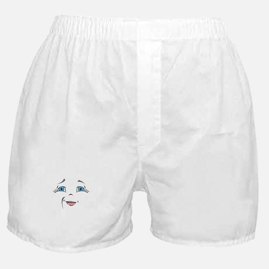 DOLL FACE 10 Boxer Shorts