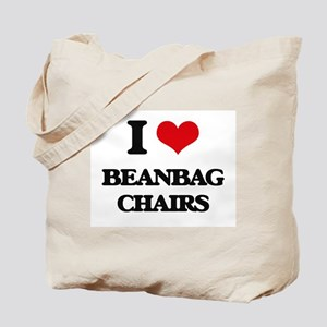 beanbag chairs Tote Bag