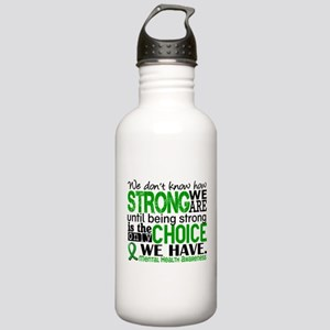 Mental Health HowStron Stainless Water Bottle 1.0L