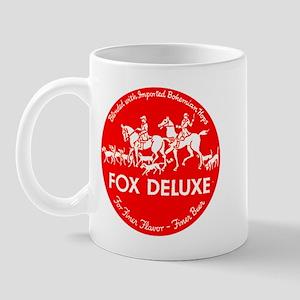 Fox Deluxe-1942 Mug
