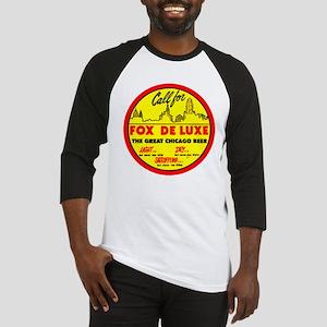 Fox Deluxe-1940 Baseball Jersey