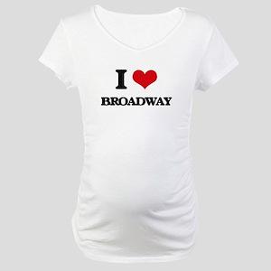 broadway Maternity T-Shirt