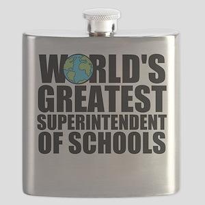 World's Greatest Superintendent Of Schools Fla