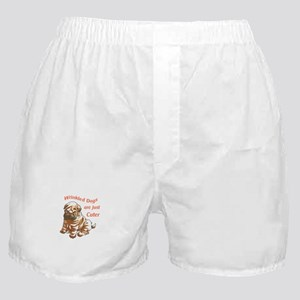 WRINKLED DOGS Boxer Shorts