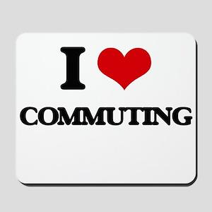 commuting Mousepad