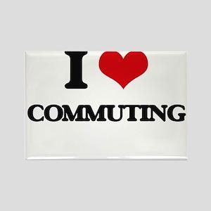 commuting Magnets