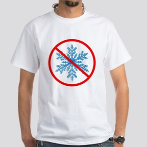 no snow White T-Shirt
