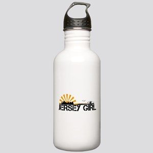 Jersey Girl Water Bottle