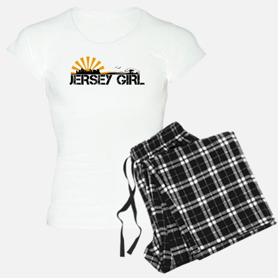 Jersey Girl Pajamas