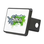 Squeal Rum Logo Hitch Cover