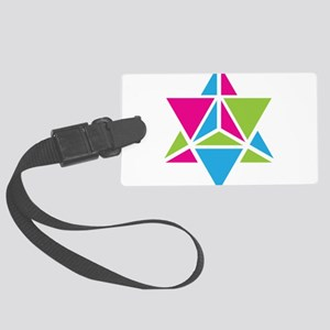 Metatron Luggage Tag