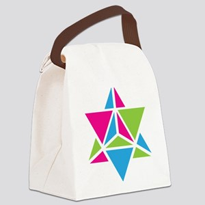 Metatron Canvas Lunch Bag