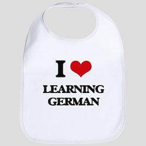 learning german Bib
