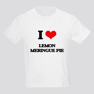 lemon meringue pie T-Shirt