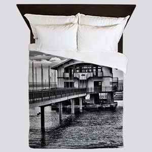 Boathouse 6 Queen Duvet