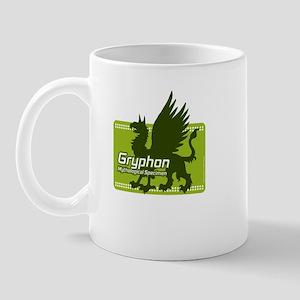 Gryphon - Mythological Specimen Mug