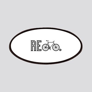 Re Bicycle Patches