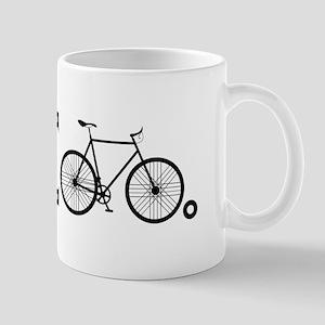 Re Bicycle Mugs
