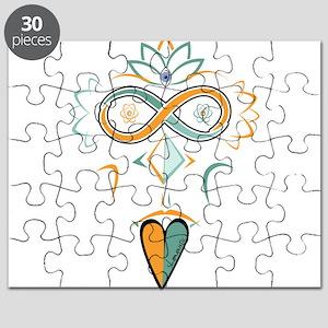 shamanistic 3 Puzzle