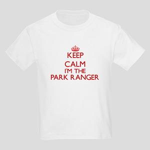 Keep calm I'm the Park Ranger T-Shirt