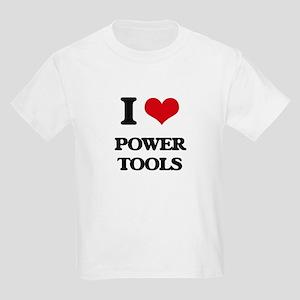 power tools T-Shirt