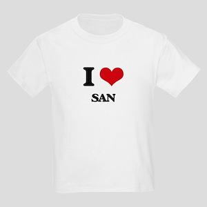san T-Shirt